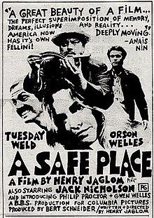 A Safe Place - Wikipedia