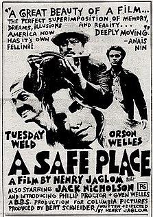 1971 film by Henry Jaglom