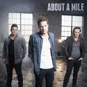 About a Mile (album) - Image: About a Mile by About a Mile