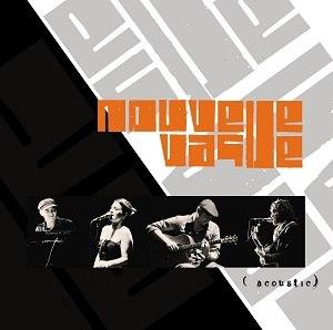 Acoustic (Nouvelle Vague album) - Image: Acoustic (Nouvelle Vague album)