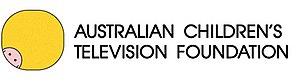 Australian Children's Television Foundation - Image: Actf 3d logo