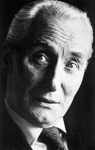 Richard Hurndall - Image: Actor Richard Hurndall