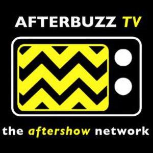 AfterBuzz TV - Image: After Buzz TV Logo