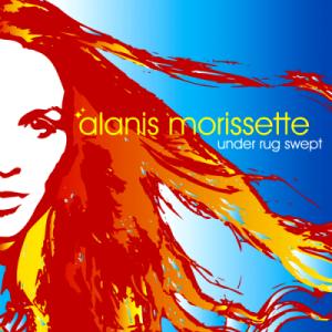 Under Rug Swept - Image: Alanis Morissette Under Rug Swept