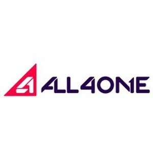 ALL4ONE Challenge - Image: All 4one