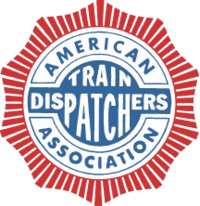 American Train Dispatchers Association (emblem).png