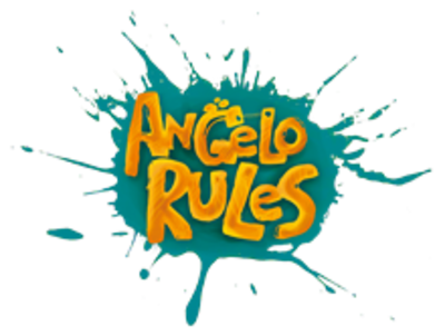Picture of a TV show: Angelo Rules