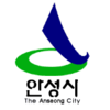Official logo of Anseong