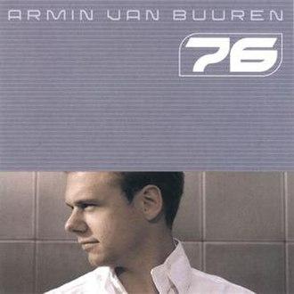 76 (album) - Image: Armin van Buuren 76