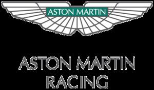 Aston Martin Racing - Image: Aston Martin Racing logo