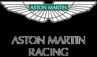 Aston Martin Racing motorsports team