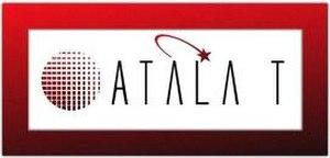 Atala T - Image: Atalat logo