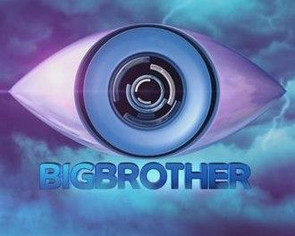 Big Brother (Australian TV series) - Image: BBAU2014Logo