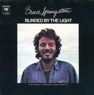 Blinded by the Light - Image: BS BBTL