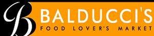 Balducci's - Image: Balducci's Logo