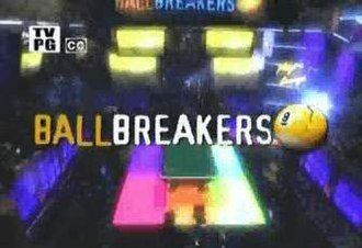 Ballbreakers (game show) - Image: Ballbreakers