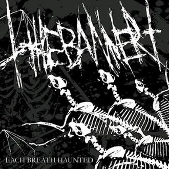 Each Breath Haunted - Image: Banner ebh