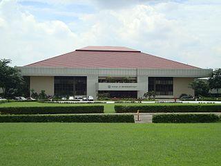 Batasang Pambansa Complex