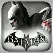 Batman Arkham City Lockdown iTunes icon.png