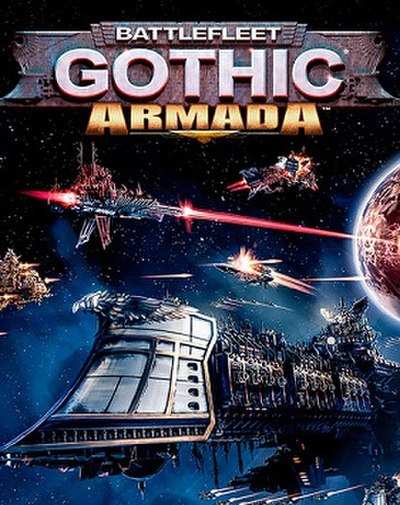 Picture of a game: Battlefleet Gothic: Armada