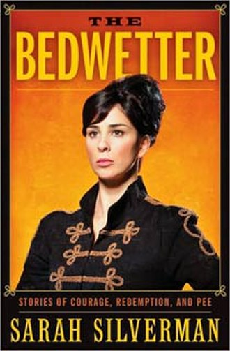 The Bedwetter - Image: Bedwetter cover