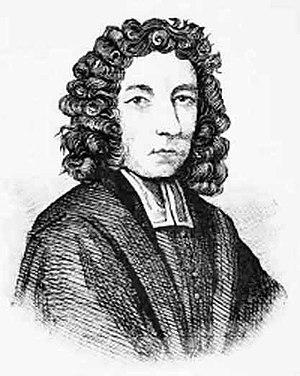 Benjamin Keach - Particular Baptist preacher