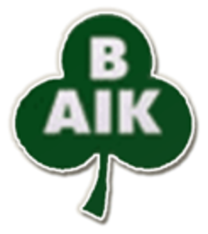 Bergnäsets AIK - Image: Bergnäsets AIK