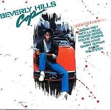 Beverly Hills Cop Soundtrack Al Cover Jpg