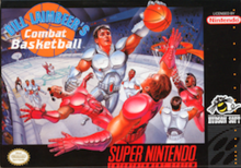 Bill Laimbeer's Combat Basketball Coverart.png