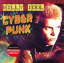 The 2006 reissue of Cyberpunk was included in Collectables Records' Priceless Collection series.