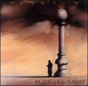 Black Like Sunday - Image: Blacklikesunday