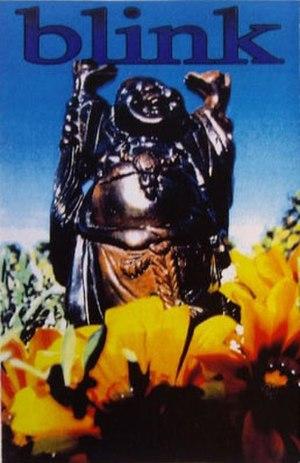 Buddha (album) - Image: Blink 182 Buddha cover