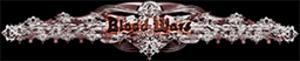 Blood Wars (video game) - Image: Blood Wars Logo