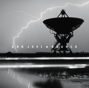 Bounce (Bon Jovi album)