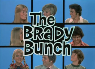 <i>The Brady Bunch</i> American sitcom
