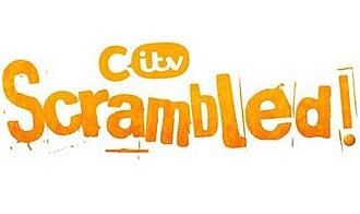 Scrambled! - Image: CITV Scrambled