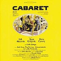 Original Broadway Cast recording