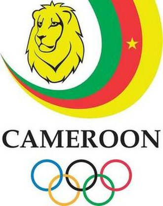 Cameroon Olympic and Sports Committee - Image: Cameroon Olympic and Sports Committee Logo