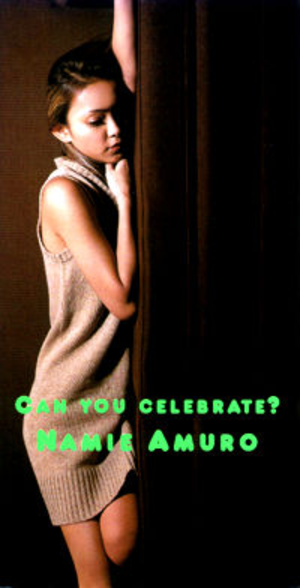 Can You Celebrate? - Image: Canyoucelebrate