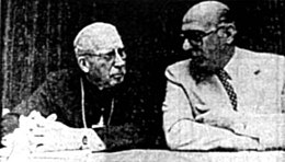 Cardenal aramburu con general reston.jpg