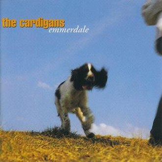 Emmerdale (album) - Image: Cardigans Emmerdale