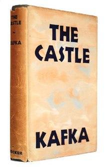 The Castle Novel Wikipedia