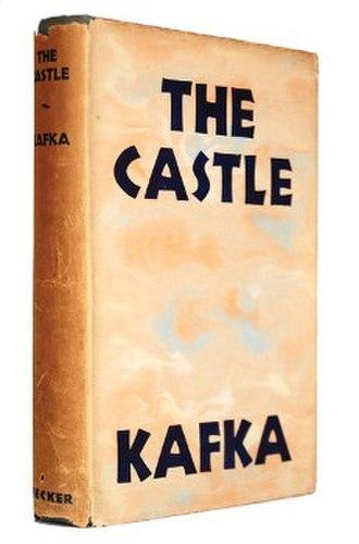 The Castle (novel) - First English translation