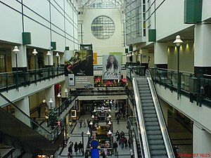 Centre Eaton Montreal