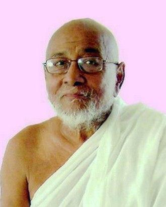 Chandrashekhar Vijay - Image: Chandrashekhar Vijay Pic