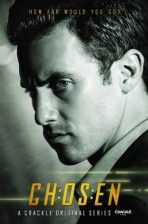 Chosen (TV series) - Promotional Poster