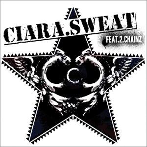 Sweat (Ciara song) - Image: Ciara Sweat