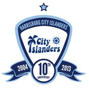 Penn FC - Image: City Isles