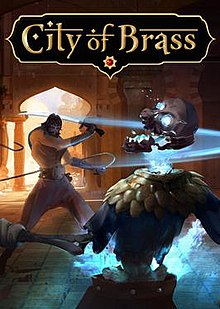 City of Brass (video game) - Wikipedia