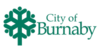 Official logo of Burnaby